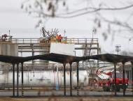 One dead, 16 injured after chemical leak at Czech plant