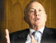 Ex-chairman sues S.Africa's troubled Steinhoff for $5bn