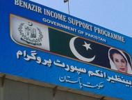 Benazir Income Support Programme beneficiaries increased to 5.6 m ..