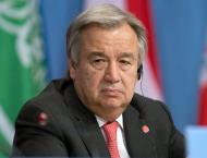 UN chief picks Swiss diplomat as envoy on Myanmar