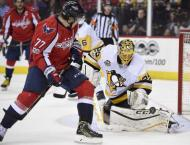 Penguins draw first blood in series against Capitals