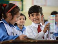 Personal skills training may help children to improve self-regula ..