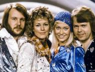 Mamma Mia! ABBA make new music after 35 years