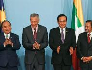 Southeast Asia Asia faces threats from IS, cyberattacks, summit h ..