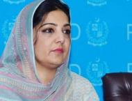 Govt plans to expand ICT for Girls programme to provinces: Anusha ..