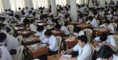 No person be allowed to enter exam centres: BISE Larkana