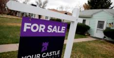 US existing home sales edge higher in March