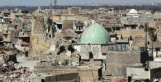 Iraq to rebuild iconic Mosul mosque destroyed in IS fight