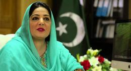 Pakistan adopting advance technologies rapidly: Anusha Rehman