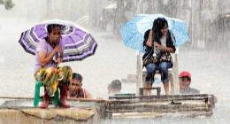 Meeting reviews measures to cope monsoon