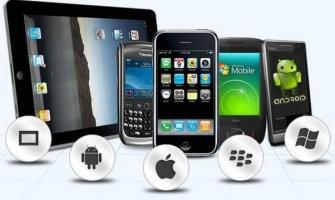Mobile application based services help mobile industry grow rapid ..