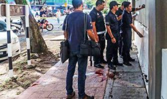 Malaysia finds motorbike allegedy used in Palestinian killing