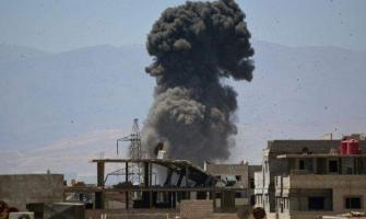 Yarmuk, an epicentre of Syria's bloody conflict