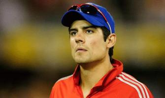 England were 'curious' about potential Australia tampering - Cook ..