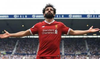 Salah starts semi-final against former club Roma