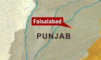 3 killed, 22 injured over property dispute in Faisalabad