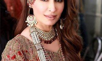 Actress Reema Khan puts divorce rumors to rest