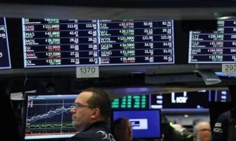 European stock markets drop at open 25 April 2018