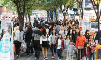 Population mobility up 5.1 pct in March