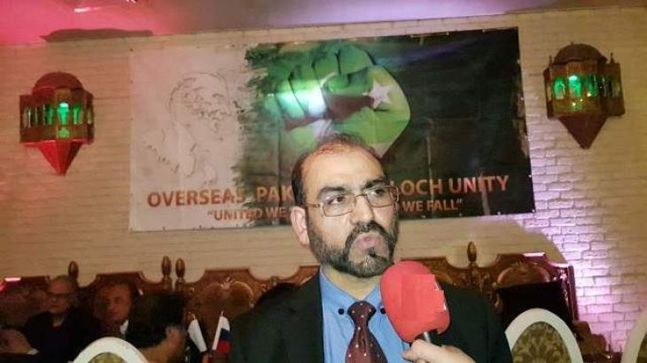 Overseas Pakistani Baloch Unity (OPBU) reiterates to expose Indian paid leaders in Balochistan