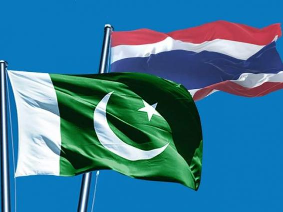 Pakistan-Thai FTA likely to be signed this year: Thai Trade Advisor