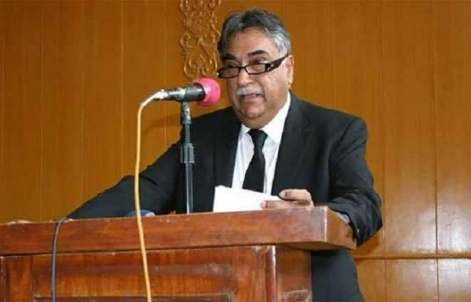 Dispensation Of Justice Vital In Every Society: Lahore High
