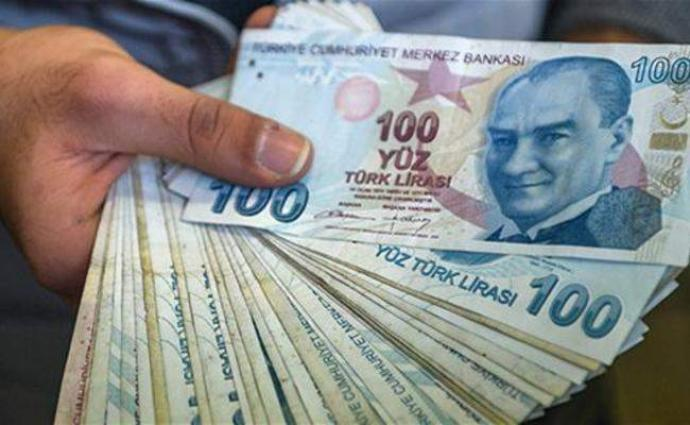 Value Of Turkish Lira Again Plummets To Record Lows Against Euro Dollar