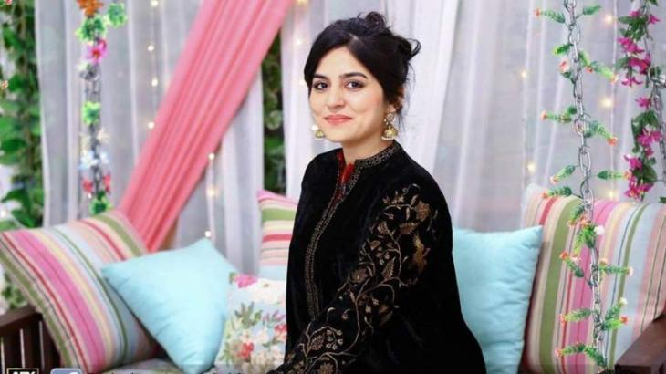 Image result for sanam baloch