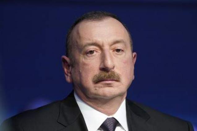 Azerbaijan presidential vote had 'serious irregularities': OSCE