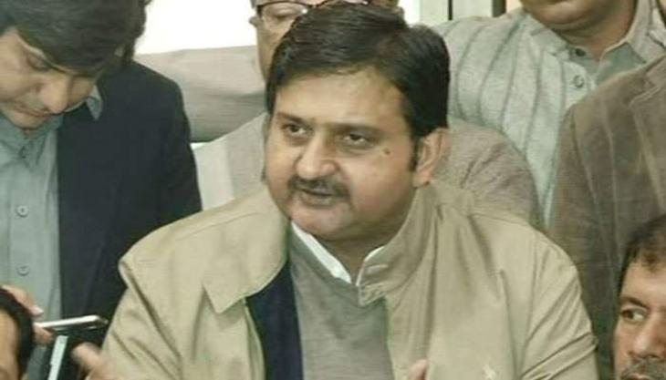 Malik Ahmed Khan urges PTI chief to avoid issuing irrational statements against PML-N leaders