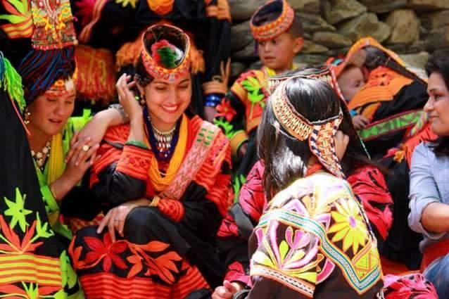 Cultural festival of G-B held in Lahore
