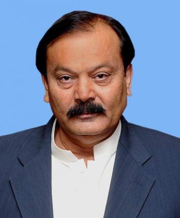 Qasim Noon chairs National Assembly body despite tendering resignation