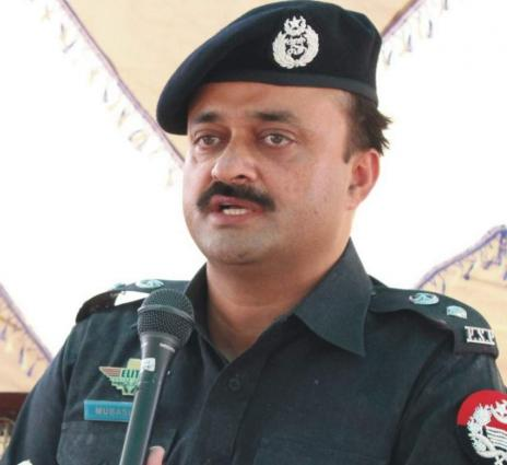 SSP directs thoroughly investigation of cases for ensuring speedy justice