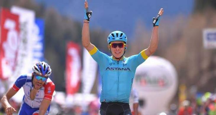 Lopez wins, Froome fourth in Alps second stage