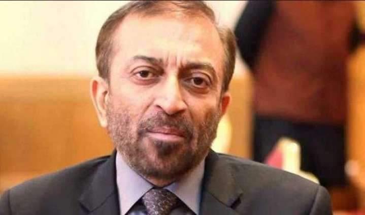 Islamabad High Court reserves judgment on Farooq Sattar's plea