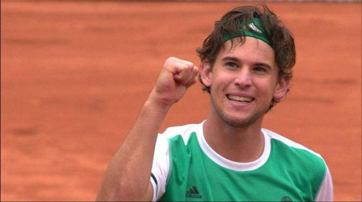Tennis: Monte Carlo Masters results - 2nd update