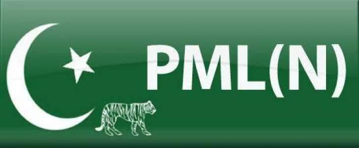 PML-N respects judiciary, rule of law: Asif Bajwa