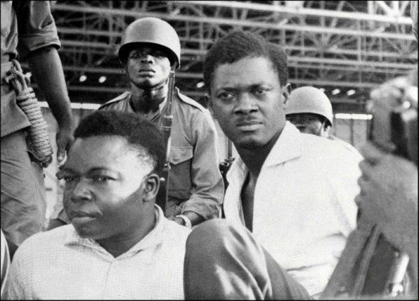 Belgium to name first square after Congo independence hero Lumumba
