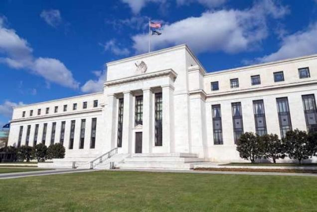 Volcker Rule hurting capital markets: Fed oversight chief