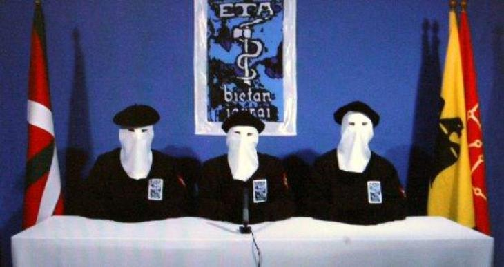 Basque Terrorist Group Apologizes as It Prepares to Dissolve
