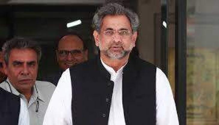 Prime Minister Shahid Khaqan Abbasi inaugurates modern Diabetes Centre