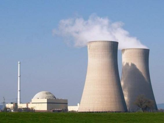 China expands nuclear facility to Pakistan and other countries