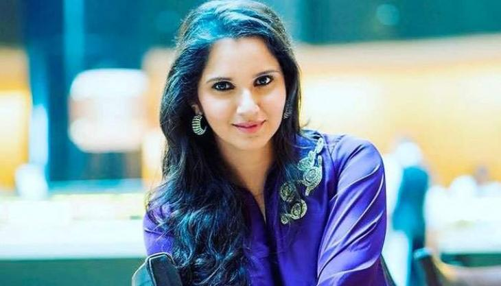 Sania Mirza Exchanges Interesting Tweets With Indian