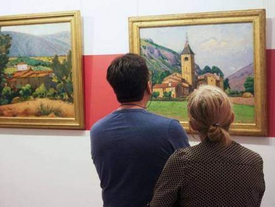 French Museum Discovers More Than Half of Its Art is Fake