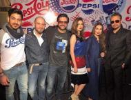Reviving old times: Celebrities stun at Pepsi Generation Showcase