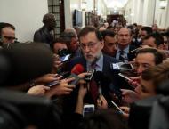 Spanish Prime Minister Mariano Rajoy says 'no impunity' for ETA c ..