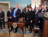 US economists urge Trump to avoid protectionist mistakes of the 1 ..