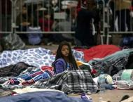 145 Central American migrants from 'caravan' have entered US: off ..