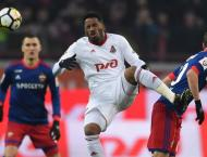 Lokomotiv can claim Russian title with win over Zenit