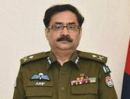 Dutiful officials pride of Police Department: IGP Arif Nawaz Khan